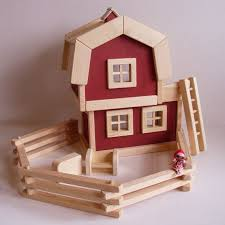 Toy Wooden Barns For Sale The 25 Best Wooden Toy Barn Ideas On Pinterest Toy Barn Wooden