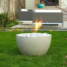 fire pits great rectangular natural gas fire pit table in a