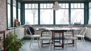 arredare sala da pranzo gallery of arredamento nordico e idee per la sala da pranzo