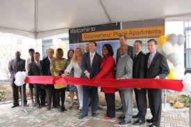 westhab u0027s gracious gouverneur place apartments opens in the bronx