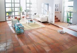 terra cotta tile teen room interior home interior design