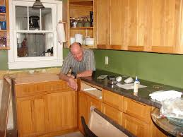 how to install kitchen countertops five star stone inc countertops the easiest kitchen countertop