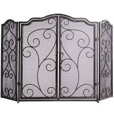 fireplace screens binhminh decoration