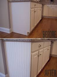 wainscoting kitchen island image result for diy white wainscoting on kitchen island