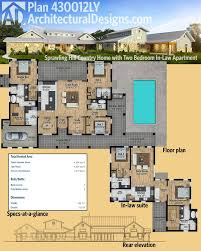 Best Hill Country House Plans Images On Pinterest Country - Country homes designs floor plans