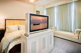 Decorative Flat Screen Tv Covers New Strategies For Hiding The Tv