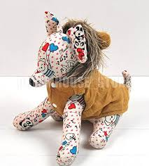 Small Dog Halloween Costumes Smalllee Lucky Store Pet Cat Dog Clothes Brown Lion Dog Pet
