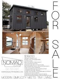 modern tiny house agencia tiny home