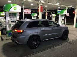 grey jeep grand cherokee 2016 jeep grand cherokee photos car photos truedelta