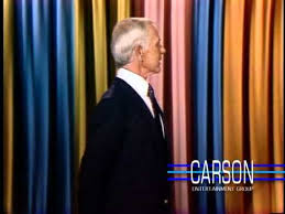 newsom fills in for doc severinsen on the tonight show