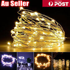 warm led christmas lights christmas lights ebay