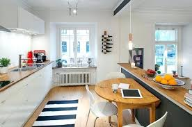 cuisine semi ouverte cuisine semi ouverte comment meubler votre cuisine semi ouverte twb