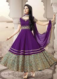 pretty collection anarkali dresses must add in closest u2013 designers
