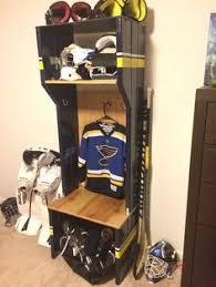 Hockey Room Ideas Themed Rooms Hockey And Room Ideas - Boys hockey bedroom ideas