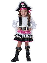 Pirate Halloween Costumes Girls Amazon Incharacter Baby U0027s Pirate Costume Clothing