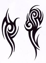 fascinating tribal design and meaning ideas