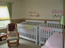 idee chambre bebe fille déco chambre bebe fille