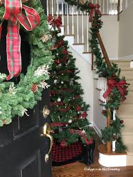 calypso home decor christmas house tour calypso in the country