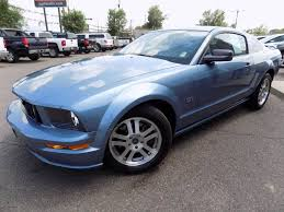2005 ford mustang premium 2005 ford mustang gt premium 2dr fastback in denver co car