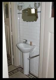 1930 S Bathroom by 1000 Ideas About 1930s Best Edwardian Bathroom Design Home