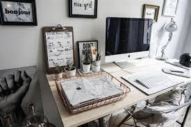 modele de bureau modele de decoration salon get green design de maison