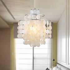 Seashell Light Fixtures European Fashion Sea Shell Pendant Lights Bedroom Pendant Ls 3