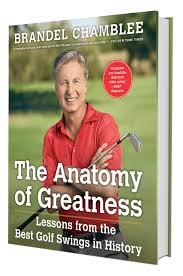 Anatomy Channel The Anatomy Of Greatness Lessons From The Best Golf Swings In