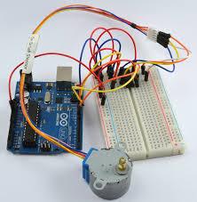 overview arduino lesson 16 stepper motors adafruit learning