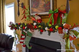 ideas to decorate mantel for rainforest islands ferry
