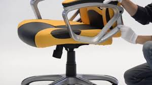gaming desk chair how to install langria ergonomic high back faux leather racing