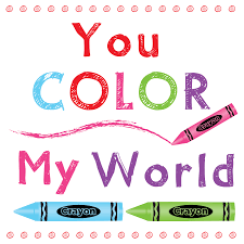 color my world valentine printable