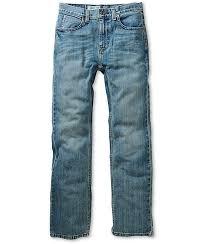 boys light blue tie free world boys messenger light blue wash skinny jeans zumiez