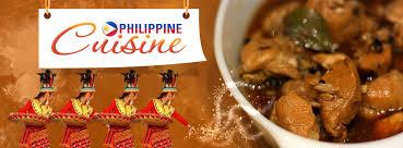 cuisine philippine cuisine