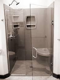 Shower Door Fully Frameless Shower Door Png