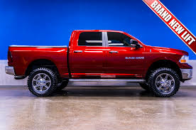 2012 dodge ram 1500 rt for sale 2012 dodge ram 1500 slt 4x4 truck for sale with brand lift kit