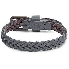 fossil man bracelet images Best 25 mens leather braided bracelets ideas men jpg