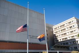 Federal Flag Half Mast Flags At Half Staff To Remember Victims Of Vegas Shooting