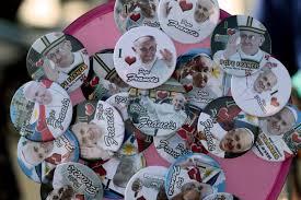 pope francis souvenirs pope francis in asia hebdo victims funerals biathlon
