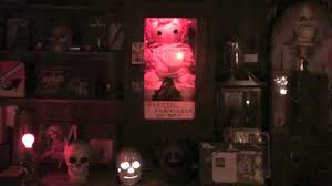 amityville horror house red room the conjuring occult museum annabelle tour with lorraine warren