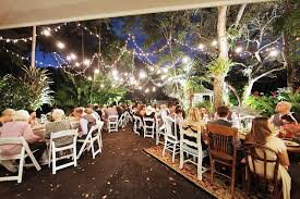 backyard wedding venues how to find your match in wedding reception venues