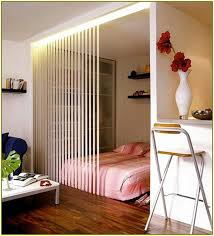 Studio Apartment Room Dividers by Studio Apartment Room Dividers Home Design Ideas