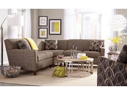 livingroom sectional craftmaster living room sectional 7864 sect craftmaster