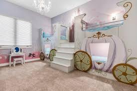 Interior Design Top Cinderella Themed Orlando Vacation Homes With Beautiful Themed Rooms Top Villas