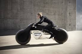 bmw bike concept bmw vision next 100 motorcycle hiconsumption