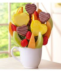 send fruit bouquet dc edible fruit bouquets cupcakedropoff