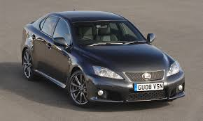 lexus sports car isf 2012 lexus is f price u20ac70 600