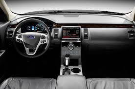 ford bronco 2015 interior 2015 ford flex reviews and rating motor trend