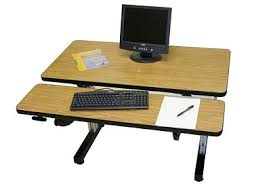 Personal Computer Desk Ergonomic Desks Hydraulic Desks Stand Up Desks