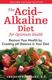 the acid alkaline diet for optimum health restore your health by