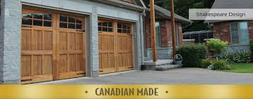oxford carriage door shakespeare design by oxford carriage door ltd located in stratford ontario canada